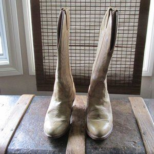 Cowboy Boots by Boulet